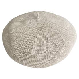 COTTON THERMO BERET (BEIGE)