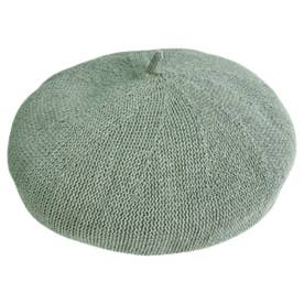 COTTON THERMO BERET (OLIVE)