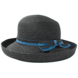 WASHABLE PAPER ROLL HAT (BLACK)