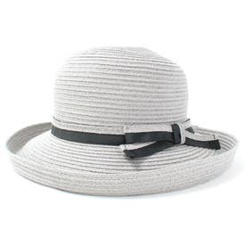 WASHABLE PAPER ROLL HAT (GRAY)