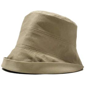 CLEANSE EDGE UP HAT (BEIGE)
