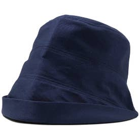 CLEANSE EDGE UP HAT (NAVY)