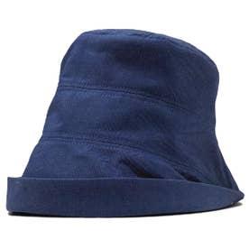 CLEANSE EDGE UP HAT (INDIGO)