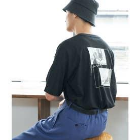 【ガンバレルーヤ×ROPE' PICNIC】Photo Tシャツ (ブラック系(02))