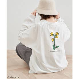 【miffy×ROPE' PICNIC】アソートロングTシャツ (イエロー(80))