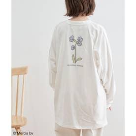 【WEB限定】【miffy×ROPE' PICNIC】アソートロングTシャツ (パープル系(51))