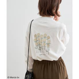 【WEB限定】【miffy×ROPE' PICNIC】アソートロングTシャツ (イエロー系(81))