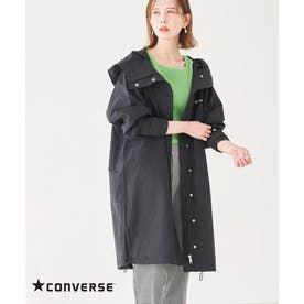 【WEB限定】【CONVERSE/コンバース別注】マウンテンパーカー (ブラック(01))