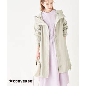 【WEB限定】【CONVERSE/コンバース別注】マウンテンパーカー (ライトグリーン(33))