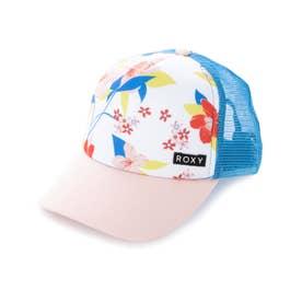 ROXY/キッズ キャップ ERGHA03212 (ホワイト)