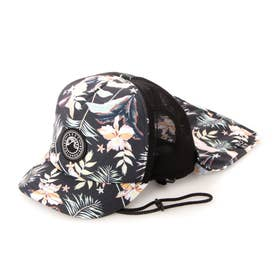UV OUTDOOR MESH CAP (ブラック)