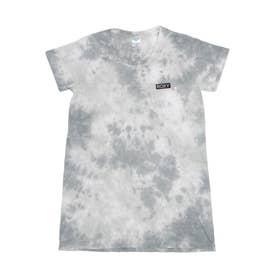 ROXY/キッズ Tシャツ TDR212103 (カーキ)