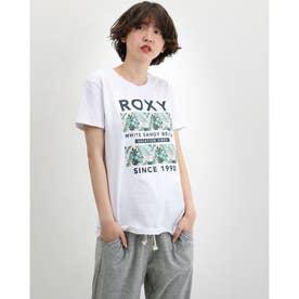 レディース サーフ 半袖Tシャツ WHITE SANDY BEACH TEE RST201606Y 【返品不可商品】