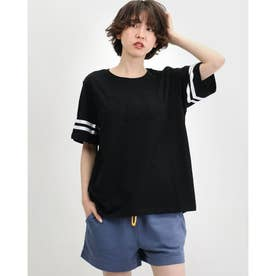 レディース サーフ 半袖Tシャツ DOUBLE LINE TEE RST201608Y 【返品不可商品】