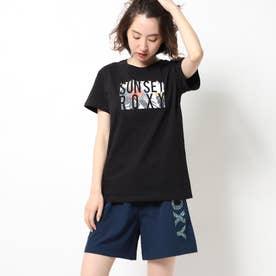 レディース サーフ 半袖Tシャツ SUNSET RST201084 【返品不可商品】