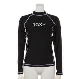 【Roxy】RASHIE L/S (BLK)