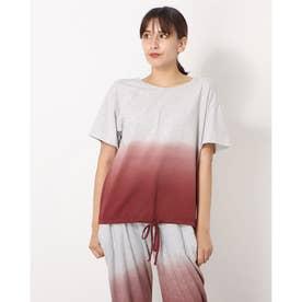 レディース フィットネス 半袖Tシャツ AT HOME TEE RST214523 (他)