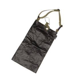 携帯 折りたたみ傘カバー SN.CASA.オリ-A 6747 (ブラック)