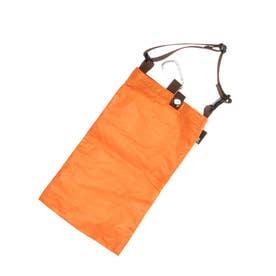 携帯 折りたたみ傘カバー SN.CASA.オリ-A 6747 (オレンジ)