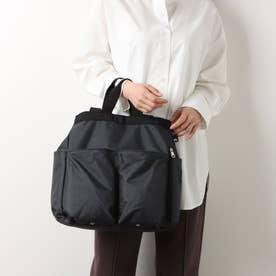マザーズバッグ マミールー ミアレ 3271 (ブラック)