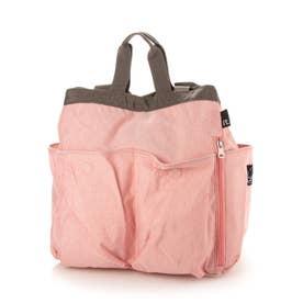 マザーズバッグ マミールー ミアレ 3271 (ピンク)