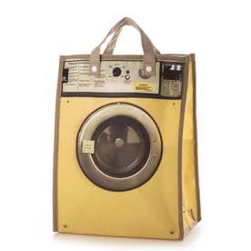 ゴミ箱にもなる トートバッグ リサイクルポリエステル ルー・ガービッジ  RGB.RPET Poly 30- A 9676 (Laundry)
