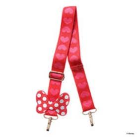 ROOTOTEストラップ SY オトナディズニー 4415(Ribbon-RED)