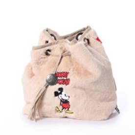 ROOTOTEディズニー  Disney ミニトートバッグ SY ベビ-ファ-ミッキ- A 4994(BEIGE)