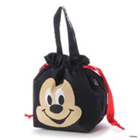 ROOTOTE巾着型 保冷ランチトートバッグ  LT サーモキーパーサックDisney A 4063(Mickey)