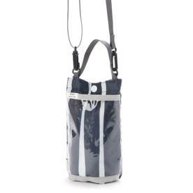斜め掛け ボトルホルダー チケットホルダー スマホケース EU ボトッシュ ズアン 0360 (Waterfall)