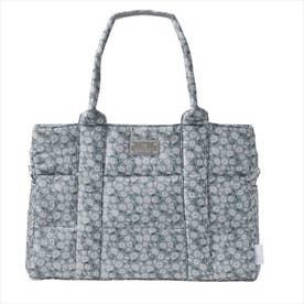 1635 LT アーキャトル W Quilt A (WHITE-flower)
