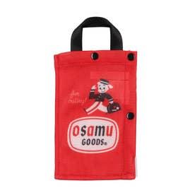 オサムグッズ トートバッグ型 IP.マスクケース.OSAMU-B 8214 (ポーター)