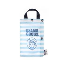 オサムグッズ トートバッグ型 IP.マスクケース.OSAMU-B 8214 (セーラー)