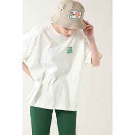 THE CLUB SIESTA Tシャツ ホワイト