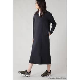 ワンピースドレス ブラック