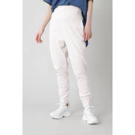 EXHALE スタジオ ジョガー パンツ ウィメンズ ホワイト