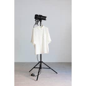 ハーフスリーブシャツ ホワイト