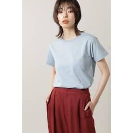 ベーシックTシャツ ブルー