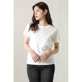 ベーシックTシャツ ホワイト