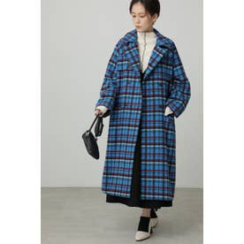 3wayスタンドコート ブルー