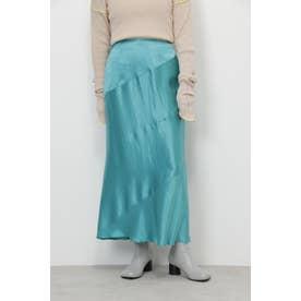 エスカルゴスカート ブルー
