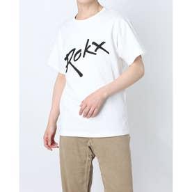 メンズ アウトドア 半袖Tシャツ THE TEE RXMS204090 (ホワイト)
