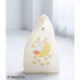 【miffy×ROPE' PICNIC】マルシェバッグ (キナリ系(18))