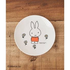 【一部店舗限定】【miffy】丸皿 (ホワイト系(11))