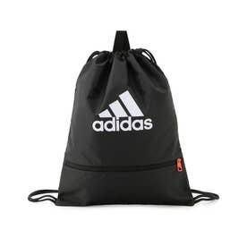 【KIDS】【adidas】SPORTS PERFORMANCE GYMSACK (ブラック(01))