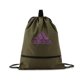 【KIDS】【adidas】SPORTS PERFORMANCE GYMSACK (オリーブ(37))