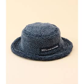 【ROPE' PICNIC KIDS】【MEI】 KME BOA HAT (ネイビー(40))