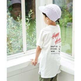 【Prime PIZZA ×ROPE' PICNIC】ビッグTシャツ (レッド(60))
