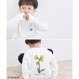 【KIDS】【miffy×ROPE' PICNIC】アソートロングTシャツ (イエロー(80))