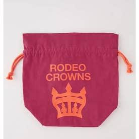 Rgoods color pouch PNK
